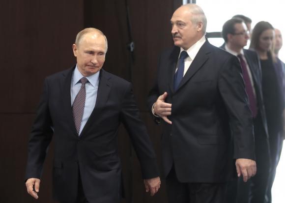 Москва против: Белоруссия не смогла купить нефть в Казахстане